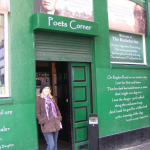 Lynda Poets corner#